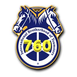 Teamsters Local 760 Yakima